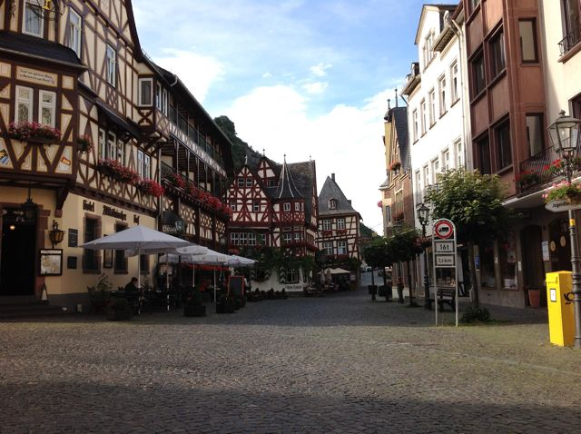 Bacharach_Germany